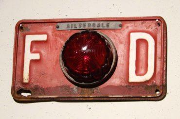 Fire department light