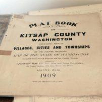 Plat book, 1909
