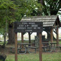 Twanoh State Park