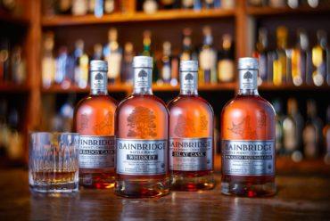 Bainbridge Organic Distillers Battle Point