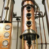 Highside Distillery distiller