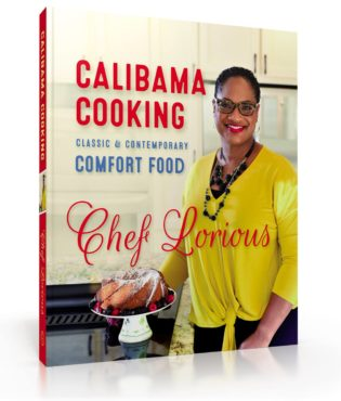 Book: Calibama Cooking