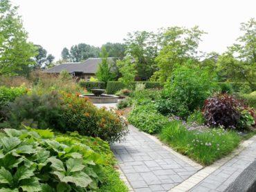 University of Washington Botanic Gardens