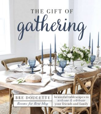 Book: The Gift of Gathering