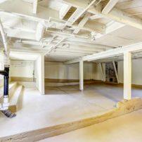 basements