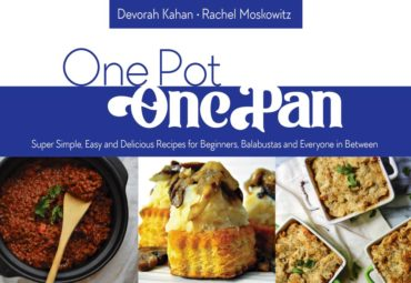 Book: One Pot One Pan