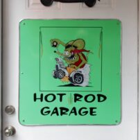 Muhleman's garage