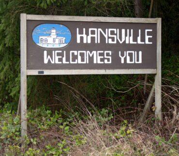 Hansville