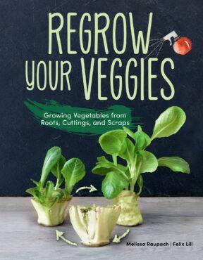 Book: Regrow Your Veggies