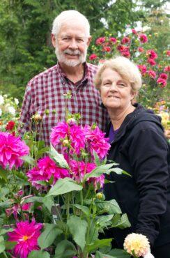 Paul and Teena Kusche