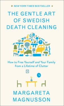 Book: Swedish Death Cleaning