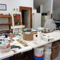 Marrowstone Pottery Gallery and Studio
