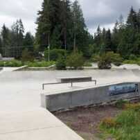 South Kitsap Skatepark