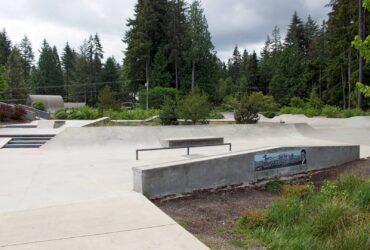 South Kitsap Skatepark