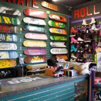 Unity Skate Shop, Port Orchard