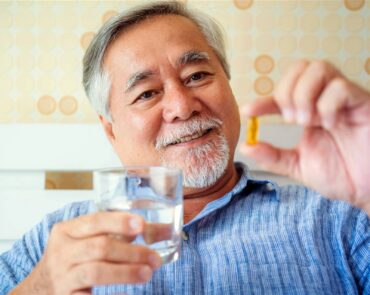omega3 supplements