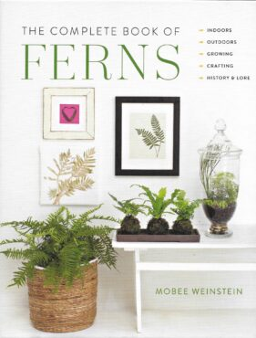 The Complete Book of Ferns