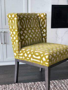 Focal furniture
