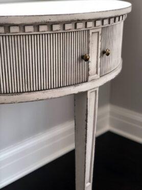 Custom details