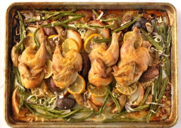 Cornish Hens