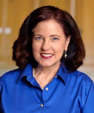 Cynthia Graubart