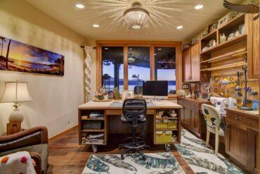 Sherri Church's office