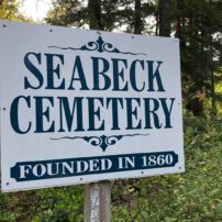 Historic Seabeck Cemetery