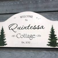 Quintessa Cottage, Whidbey Island