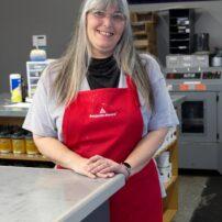 Amy Jarzynka, manager, Bremerton