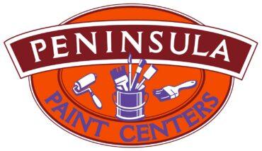 Peninsula Paint Centers