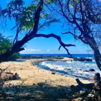 La Perouse Bay, South Maui