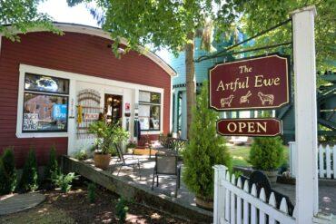 The Artful Ewe II