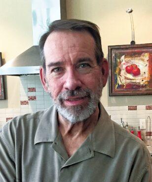Jeff Stelmach