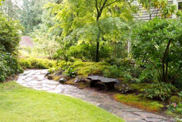 Ostericher Garden Sanctuary