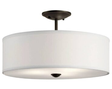 Kichler fixture from Seattle Lighting