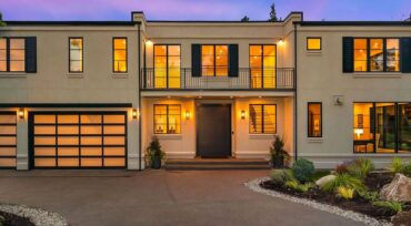Curb appeal (Photo courtesy Clarity Northwest Photography)