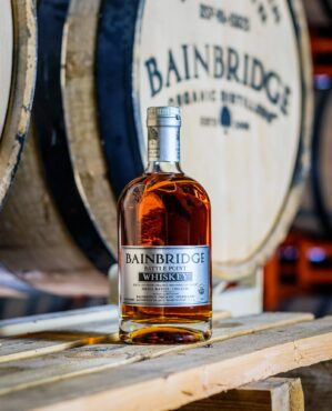 Bainbridge Organic Distillers