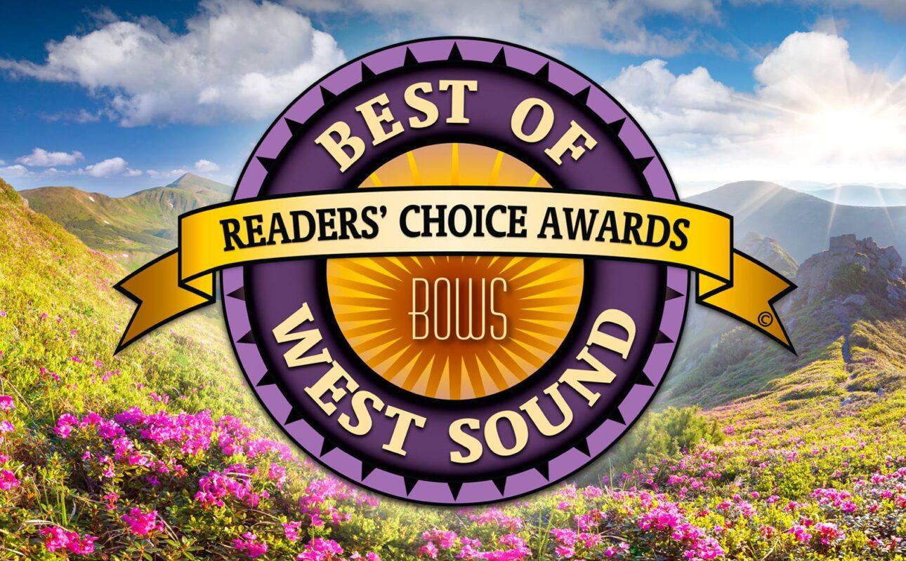 Best of West Sound