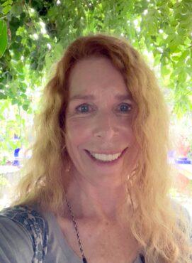Lori McFarlin