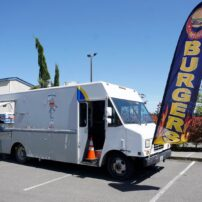 Willie B's Food Truck