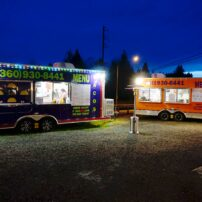 N8 Taco and Burger Trucks