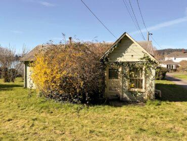 The original guest house