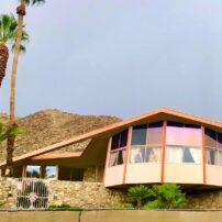 Famous Homes Tour — Honeymoon home of Elvis and Priscilla Presley