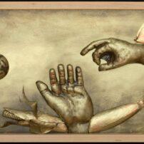 """Flick"" by Bill Baran-Mickle"