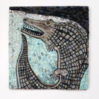 """Gator"" by Cynthia Toops"