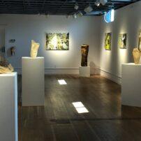 BAC gallery interior (Photo Courtesy BAC)