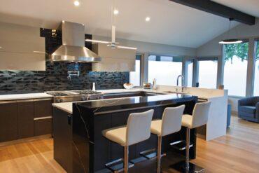 Incredible Kitchens