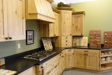 Creekside Cabinet & Design