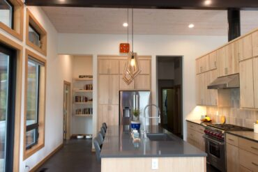 Room for everything in this well-planned 2,100-square-foot home