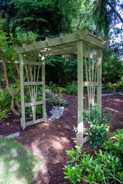 Garden for All Seasons